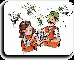 Мазь от укусов комаров - плюсы и минусы подобных препаратов.