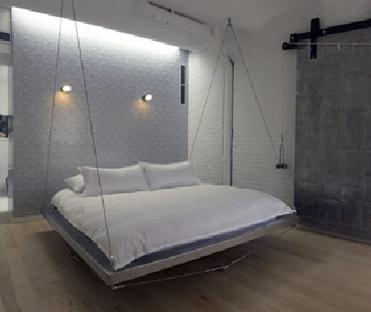 подвесная кровать цена