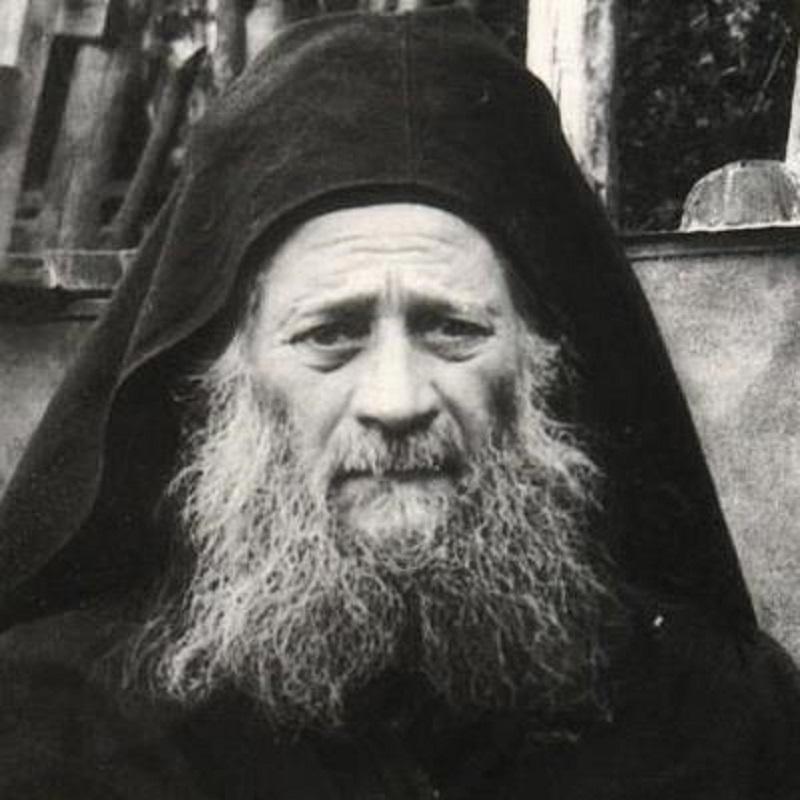 Старец Иосиф Исихаст: биография и жизнеописание, исторические факты