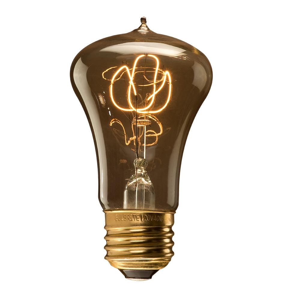Eternal light bulb of the firehouse