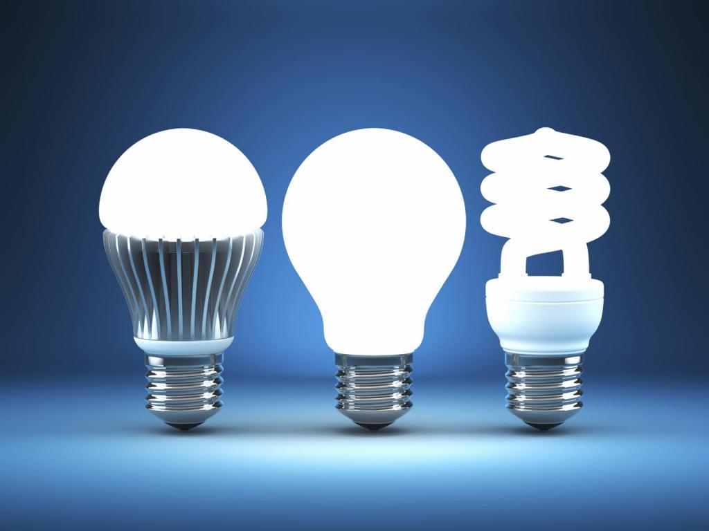 Economical lamps
