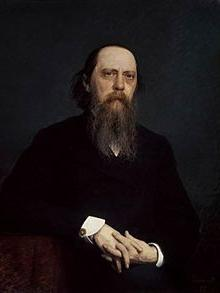"""Салтыков-Щедрин """"Премудрый пескарь"""". Краткое содержание"""