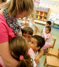 Деятельность социального педагога в удо