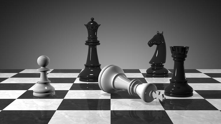 История шашек: происхождение, виды и описание, интересные факты
