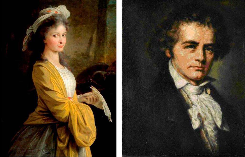 Великая любовь Людвига ван Бетховена