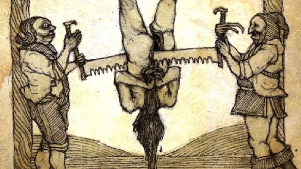 Наказание мужских яиц — pic 6