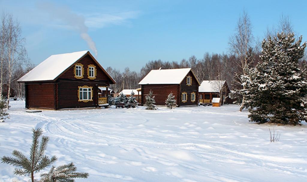 Базы отдыха Костромской области: список, стоимость проживания, развлечения