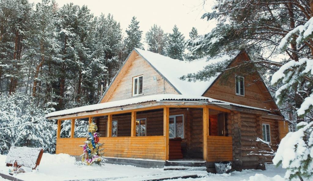 База отдыха «Поляна» в Северодвинске: особенности отдыха, как доехать