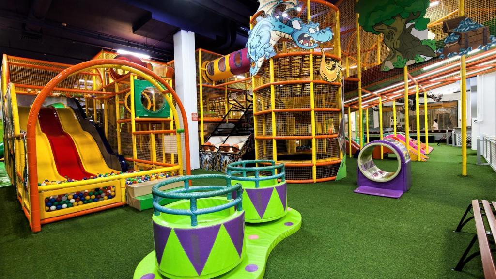 Центры развлечений в Москве для взрослых и детей: адреса и отзывы посетителей с фото