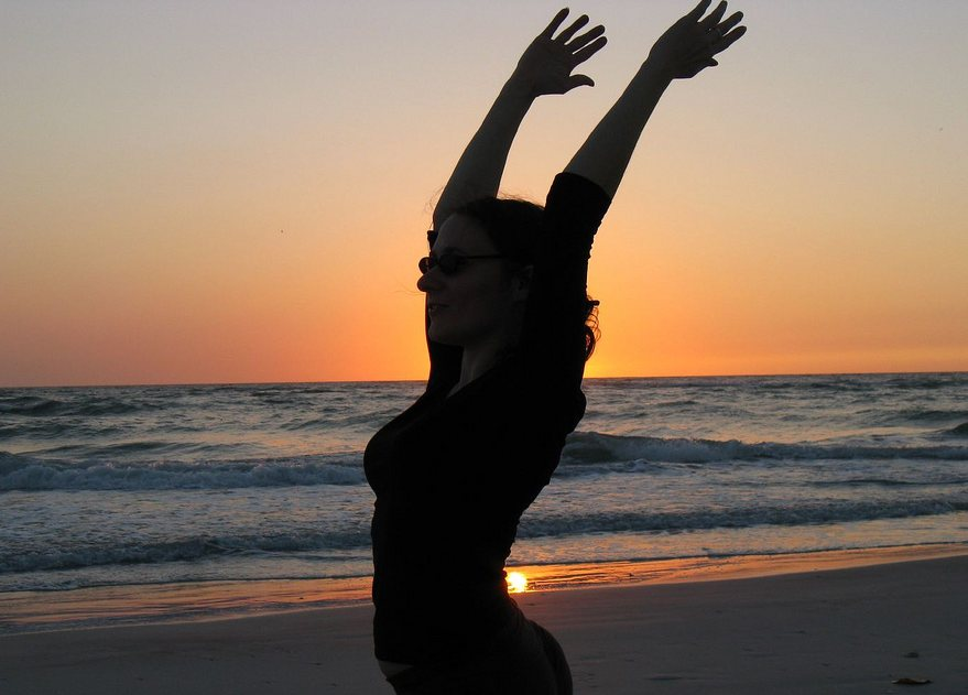 Волновая гимнастика: назначение, описание упражнений, рекомендации по выполнению и отзывы