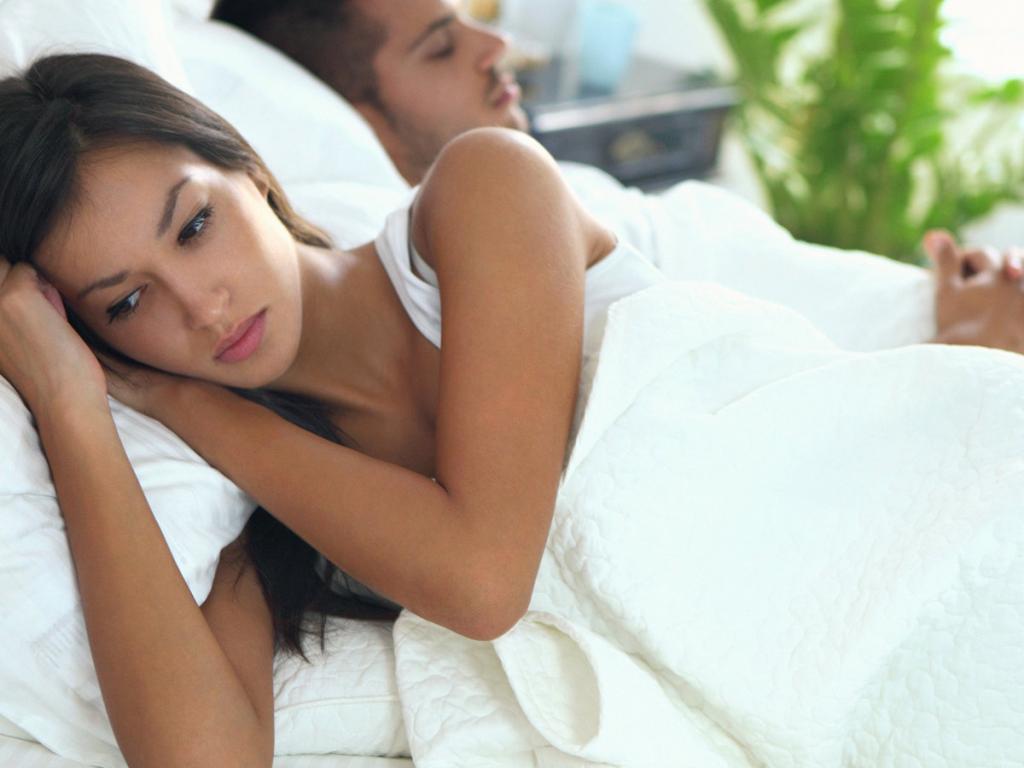 Првильное поведение мужчины в сексе