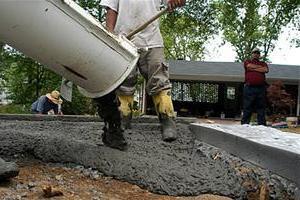 Бетон лекарства бетон куровское