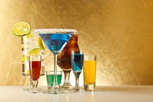 Этиловый спирт влияние на человека