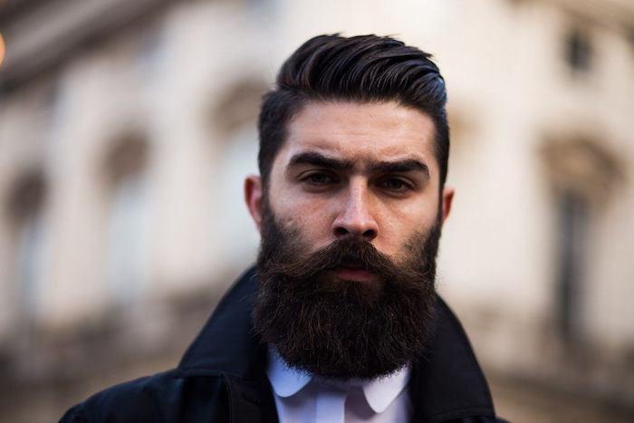 Мода на бороду: модные тенденции, фото, советы по уходу
