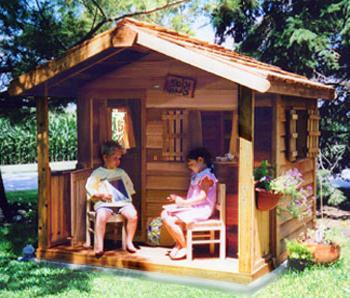 Домик из дерева для детей своими рука фото 412