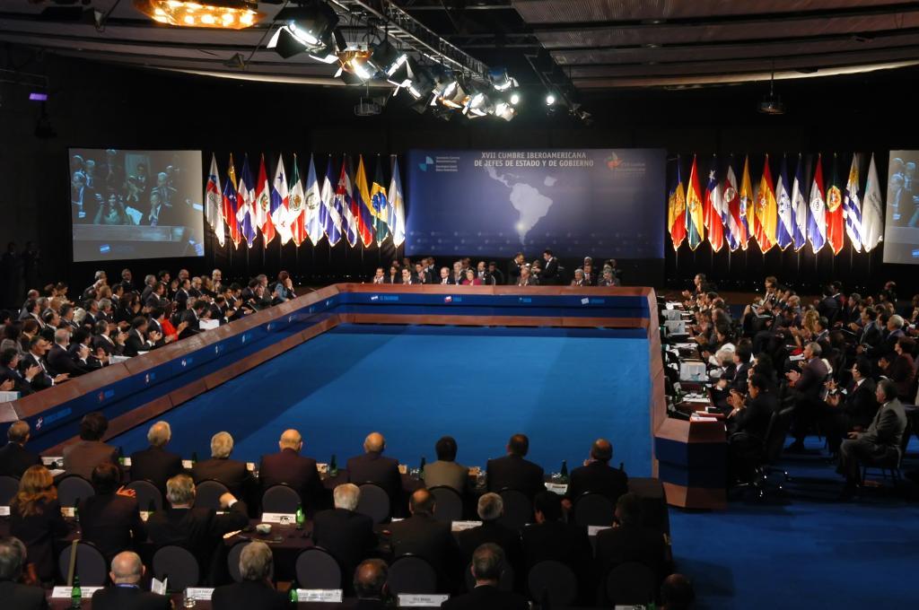 Latin American Summit