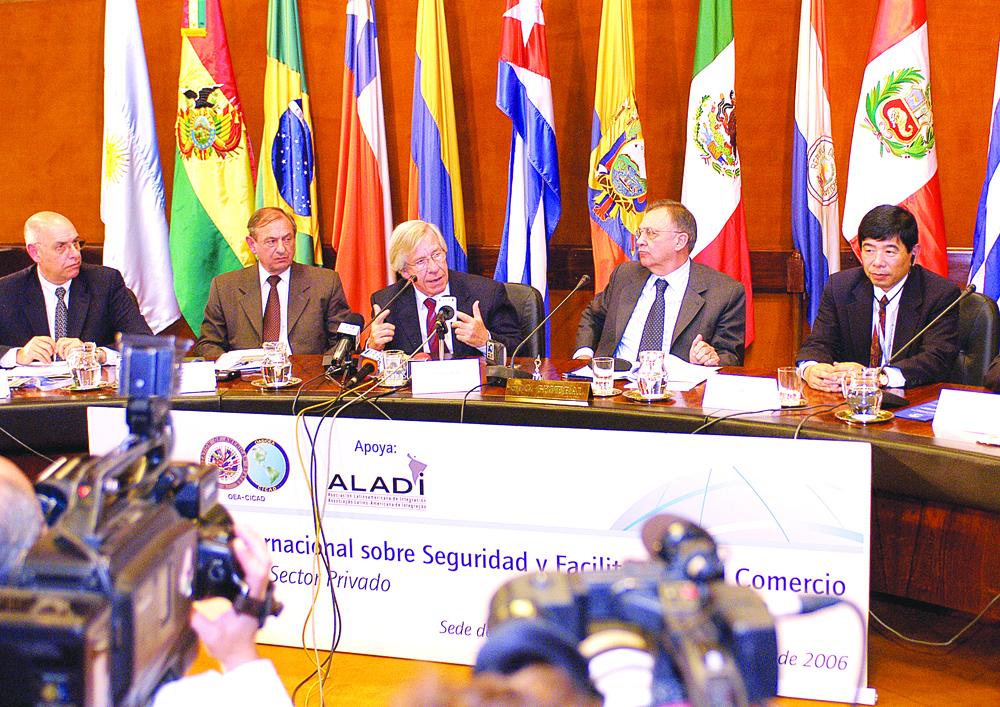 LAI Press Conference