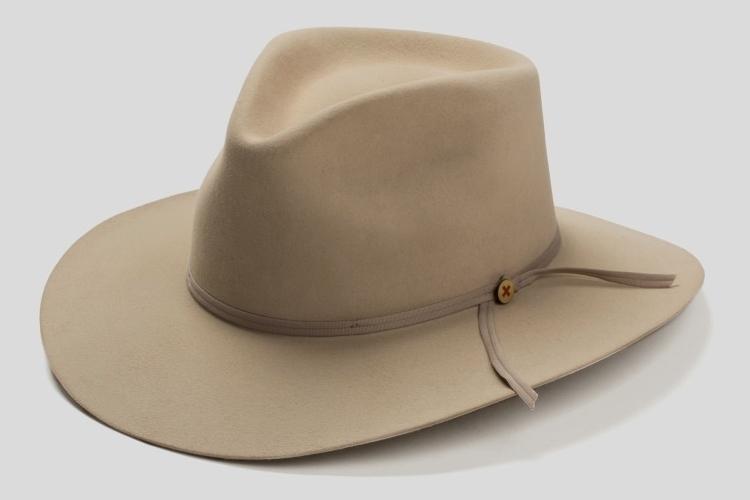 cowboy hat stetson