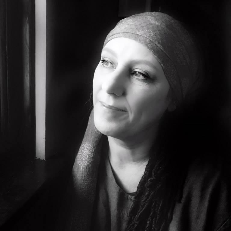 Аманда Кларк: современная художница и иллюстратор