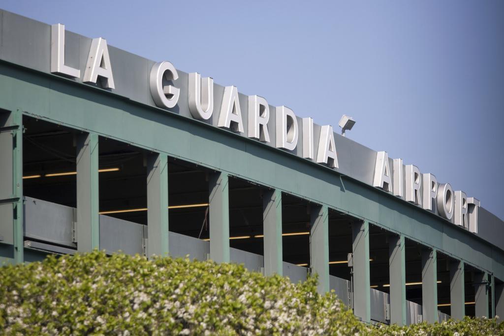 Аэропорт Ла Гуардия: как добраться, где поесть и где остановиться
