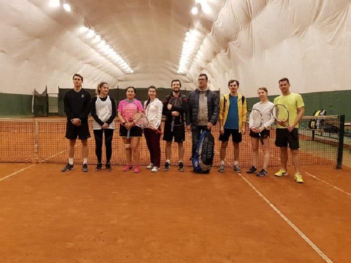 TENNIS CLUB GLORIA