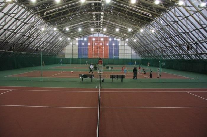 Tennis Club Tin
