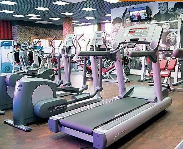 Элитный фитнес-клуб «Реформа» в Улан-Удэ