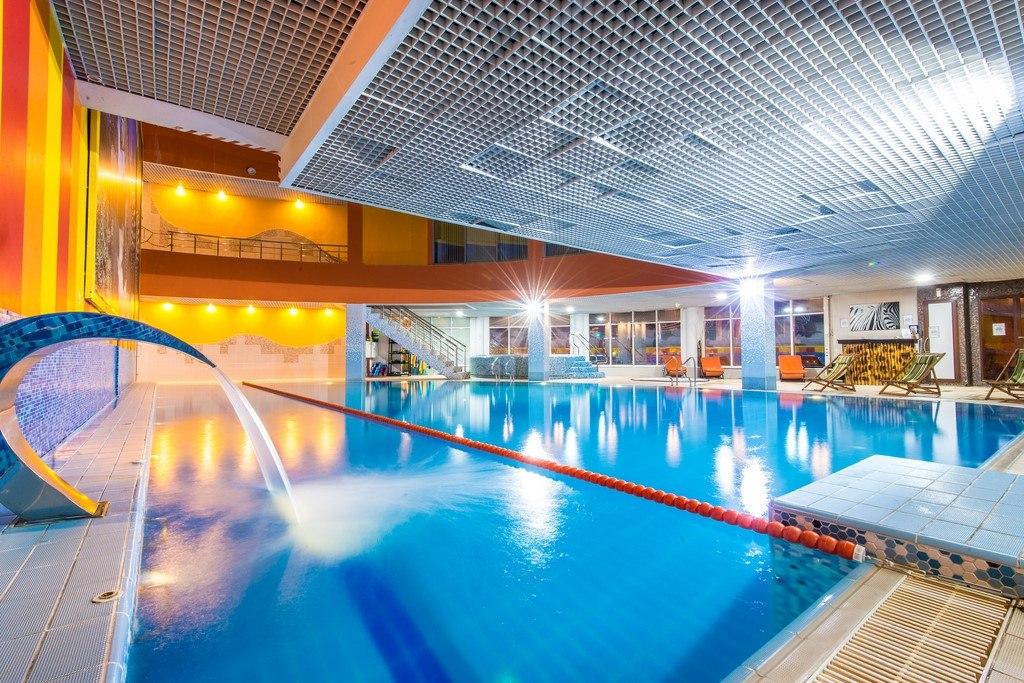 Круглосуточный фитнес-клуб «Зебра» в Самаре