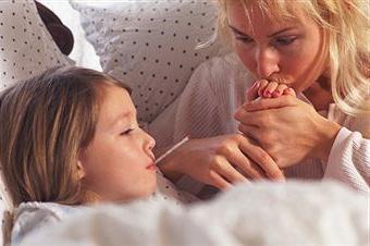 Что делать, если у ребенка пневмония?