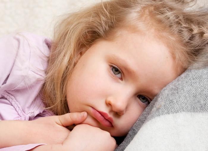 Что делать, если у ребенка стрептодермия?