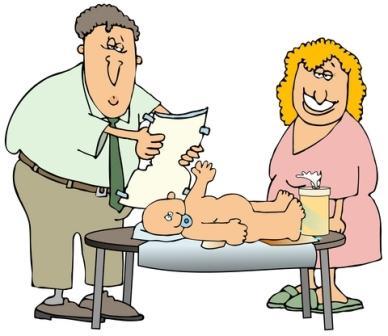 Почему может появиться у грудничка кровь в кале?