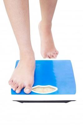 как похудеть кормящей женщине