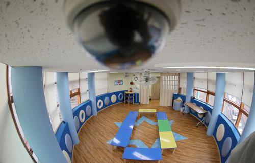 Программа для видеонаблюдения через веб камеру на движение