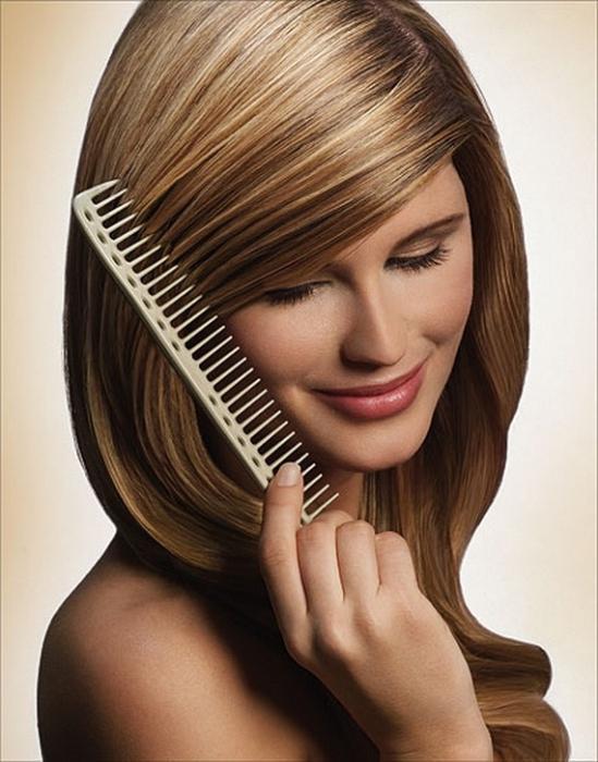 Маска для волос из листьев крапивы