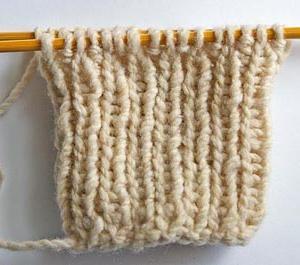 как связать носки для начинающих