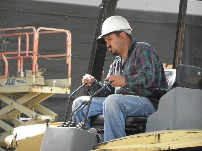Машинист бульдозера должностная инструкция