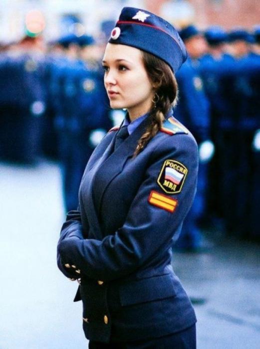 работа в москве в полиции