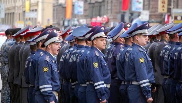 работа в полиции в москве