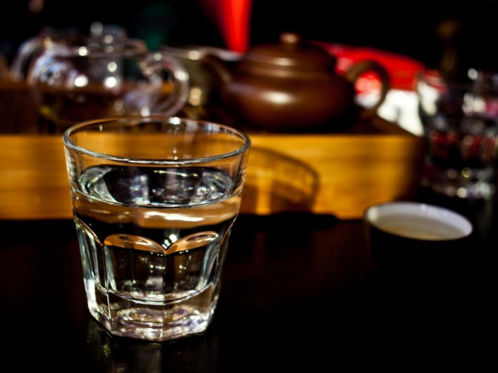 Что лучше водка или виски