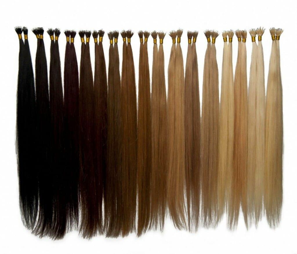 Ручное капсулирование волос: как сделать