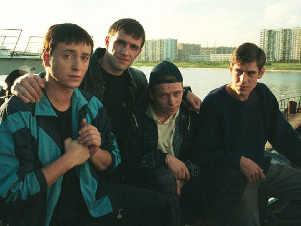 Бандиты 90-х
