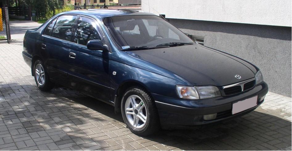 Toyota Carina 98