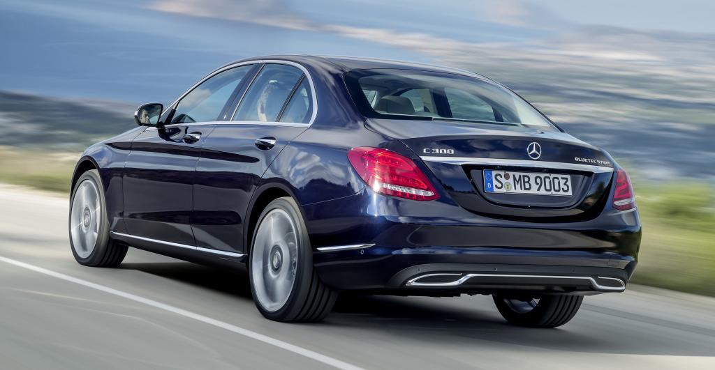 Автомобили седан С-класса: рейтинг, характеристики, отзывы