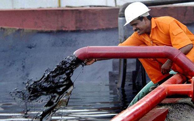 Китай запустил фьючерсы на нефть в юанях  Вести Экономика