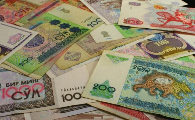 динамика ввп узбекистана