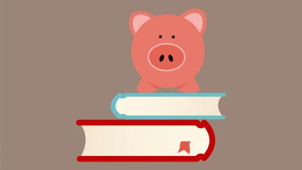 основы финансовой грамотности все книги