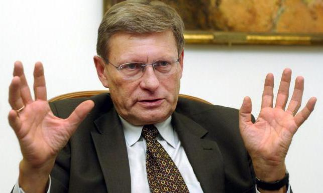 польский экономист