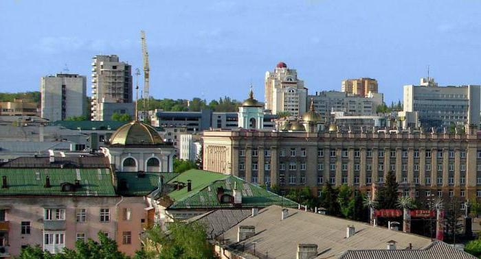 население города ставрополь