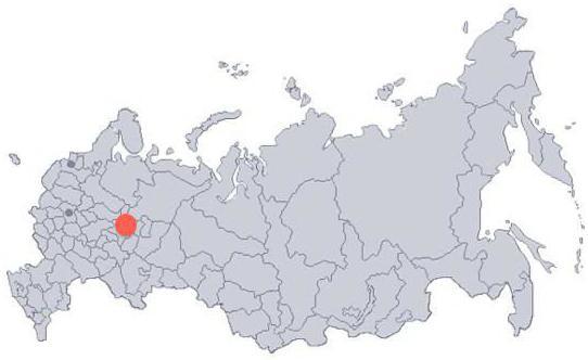 население кирова