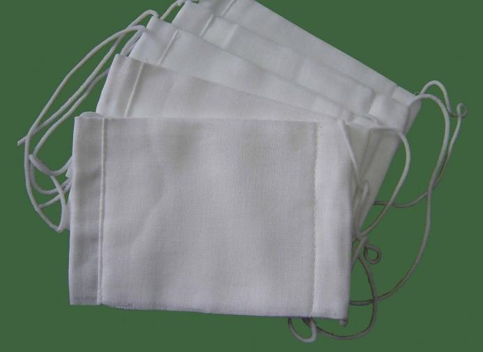 Ватная повязка своими руками фото